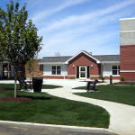 Park Pointe Morris Skilled Nursing – Morris, Illinois