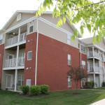 Meridian Village Independent Living – Glen Carbon, Illinois