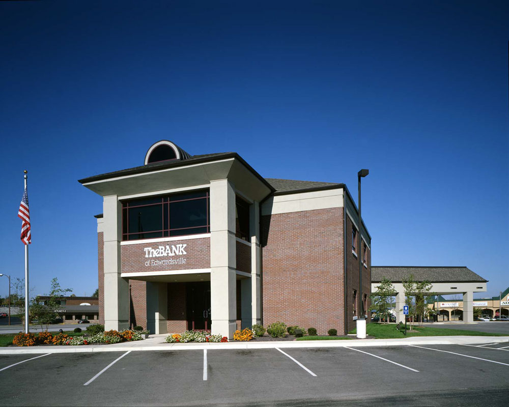 Bank of Edwardsville - Alton