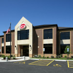 GCS Credit Union - O'Fallon