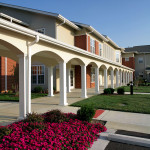 Meridian Village Skilled Nursing – Glen Carbon, Illinois