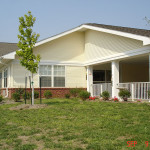 Oakview Heights Supportive Living – Mt. Carmel, Illinois