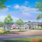 Park Pointe Morris Memory Care – Morris, Illinois